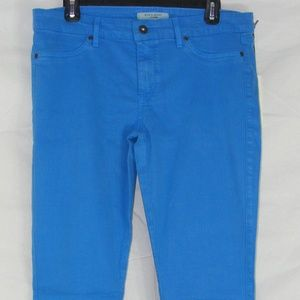 Rich & Skinny,Marilyn Skinny Jeans, Lucite Blue 32